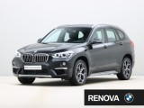 BMW X1 sDrive20i High Executive Edition xLine | Achteruitrijcamera | BMW Head-Up Displa