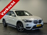 BMW X1 sDrive20i High Executive Leder Navigatie Panoramadak