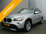 BMW X1 SDRIVE 18I AUT Executive