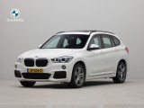 BMW X1 sDrive 18i Executive M-Sport