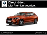 BMW X2 2.0i sDrive High Executive M-Sport
