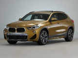 BMW X2 2.0i sDrive Executive M-Sport X Automaat