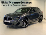 BMW X2 2.0i sDrive Executive