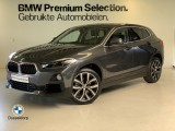 BMW X2 1.8i sDrive Lefhebber Edition .