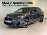 BMW X2 20i sDrive High Executive M-Sport
