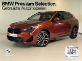 BMW X2 2.0i sDrive High Executive