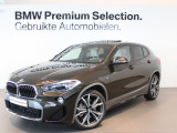 BMW X2 2.0i sDrive High Executive, M-Sport X-line