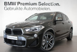 BMW X2 sDrive20i High Executive Edition, M-Sport
