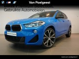 BMW X2 sDrive20i M-Sport Executive