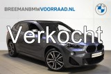 BMW X2 sDrive18i High Executive M Sport Aut. VERKOCHT