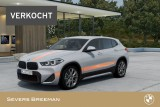 BMW X2 SDRIVE20I M Mesh Edition