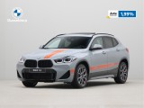 BMW X2 sDrive20i M Mesh Edition High Executive