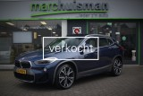 BMW X2 sDrive20i High Executive (automaat) / M SPORT X / PANODAK / HEAD UP