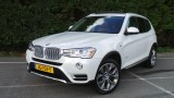 BMW X3 2.8i xDrive High Executive, PANODAK, NAVI, PDC