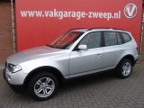 BMW X3 2.0I 150PK 4-WD EXECUTIVE .