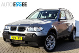 BMW X3 2.0D Executive Navi/Panoramadak/ECC/Cruise/Trekhaak/Hifi Prof./PDC V+A/LMV/177.9