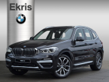 BMW X3 20d xDrive High Executive xLine Edition