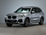 BMW X3 2.0d xDrive Launch Edition High Executive