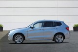 BMW X3 2.0I SDRIVE HIGH EXECUTIVE M SPORT EDITION