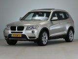 BMW X3 2.0I XDRIVE HIGH EXECUTIVE