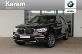 BMW X3 20d xDrive High Executive