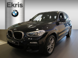 BMW X3 1.8d sDrive High Executive BMW X3 High Executive + M Sport Pakket
