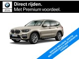 BMW X3 3.0i xDrive High Executive xLine