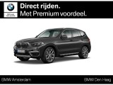 BMW X3 2.0i xDrive High Executive xLine