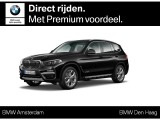 BMW X3 2.0d xDrive High Executive xLine