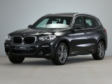 BMW X3 1.8d sDrive High Executive M Sport Launch Edition