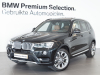 BMW X3 3.0d xDrive High Executive xLine Edition