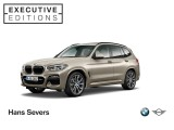 BMW X3 xDrive30i High Executive M Sportpakket