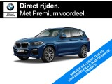 BMW X3 2.0i xDrive M-Sport High Executive