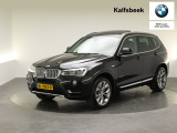 BMW X3 3.5d xDrive High Executive