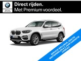 BMW X3 2.0i xDrive Executive xLine