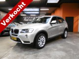 BMW X3 2.0d xDrive aut8 High Executive navi/xenon/trekhaak