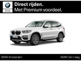 BMW X3 2.0i xDrive High Executive Luxury Line