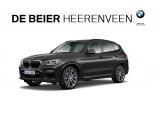 BMW X3 3.0i xDrive High Executive M-Sportpakket