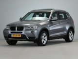 BMW X3 2.0i xDrive X-Line High Executive