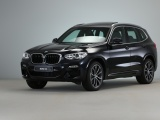 BMW X3 2.0i xDrive High Executive M-Sport Automaat