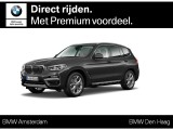 BMW X3 2.0i xDrive Executive