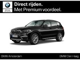 BMW X3 2.0i xDrive High Executive Model xLine