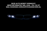 BMW X3 xDrive20i High Executive M Sportpakket Aut.