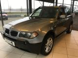 BMW X3 2.5i Executive Automaat