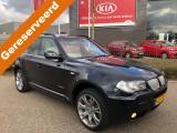 BMW X3 3.0d xDrive High Executive Automaat M-Pakket FULL OPTION