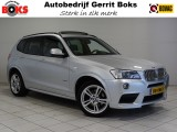 BMW X3 3.5i xDrive High Executive Panoramadak M-pakket 306PK!