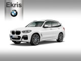 BMW X3 20i xDrive M Sport High Executive