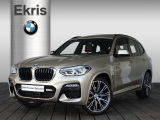 BMW X3 xDrive30i Aut. High Executive M Sportpakket