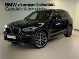 BMW X3 3.0i xDrive High Executive
