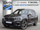 BMW X3 M40i xDrive Aut. High Executive